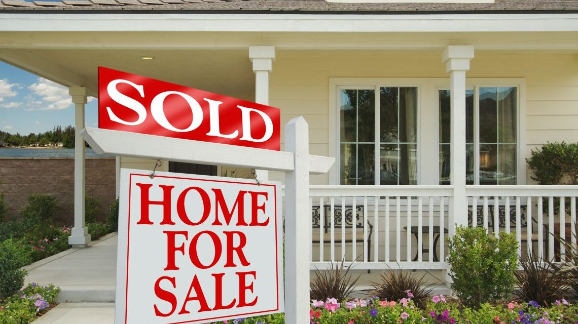 LI home prices rise as buyers compete for scarce inventory