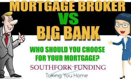 Mortgage Broker vs. Big Bank
