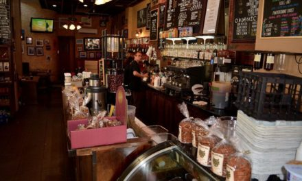 Babylon Bean Coffee House, Babylon, NY