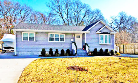 18 Indian Head Drive, Sayville, NY